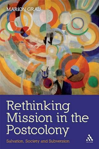 Covert art for Rethinking Mission in the Postcolony