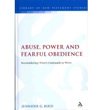 Cover art for Abuse, Power & Fearful Obedience