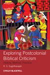 Cover art for Exploring Postcolonial Biblical Criticism