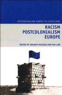 Cover art for Racism Postcolonialism Europe