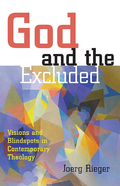 Cover art for God & the Excluded