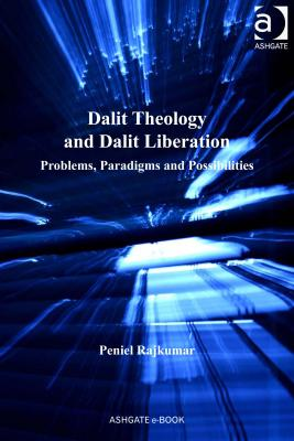 Cover art for Dalit Liberation & Dalit Theology