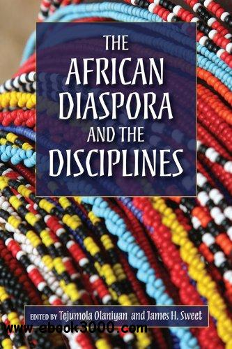 Cover art of African Diaspora