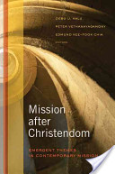 Cover art for Mission After Christendom