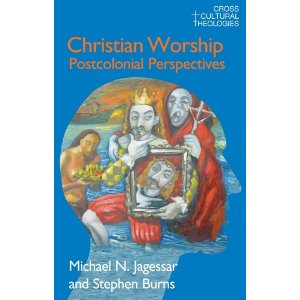 Cover Art for Christian Worship