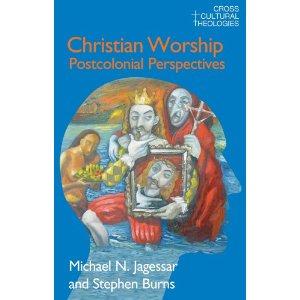 Cover Art for Christian Worship