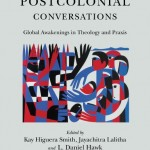Evangelical Postcolon Cover Art