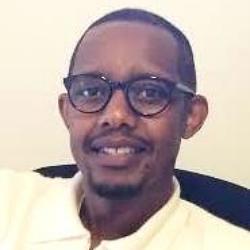 Andrew Mbuvi