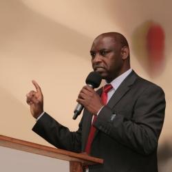 Jacob Samuel Kimathi
