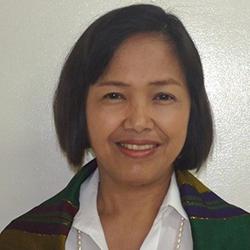 Agnes M. Brazal