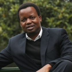 John Ndvula