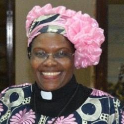 Lydia Mwaniki