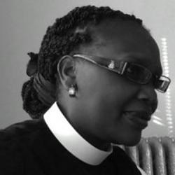 Mary Tororeiy